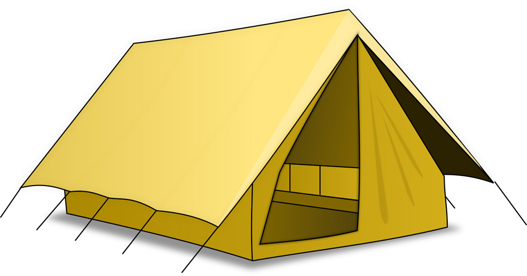 Campsite Png Clipart image #33983