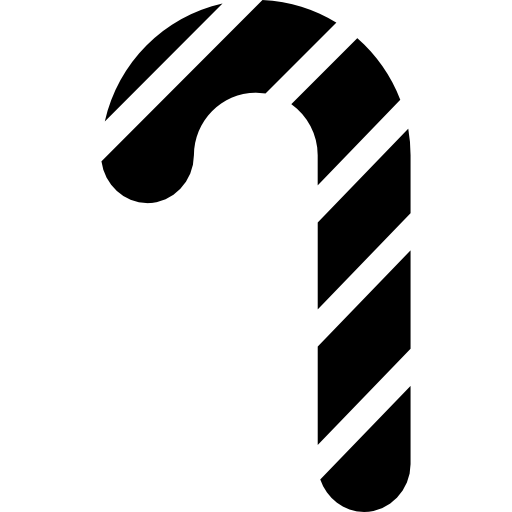 Candy Cane Png Icon Download