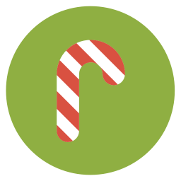 Icon Candy Cane Download image #34829