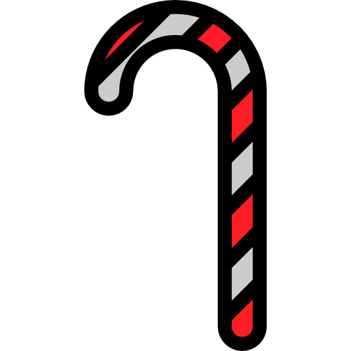 Free Download Icon Vectors Candy Cane image #34830
