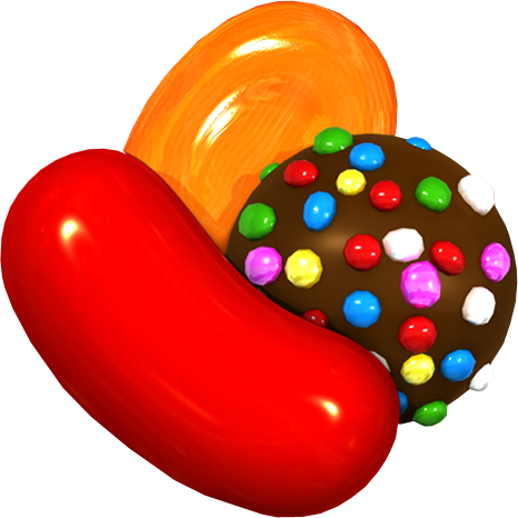 Candy Crush Png image #31980