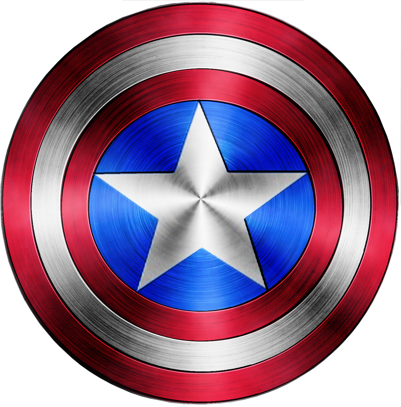 PNG Captain America HD