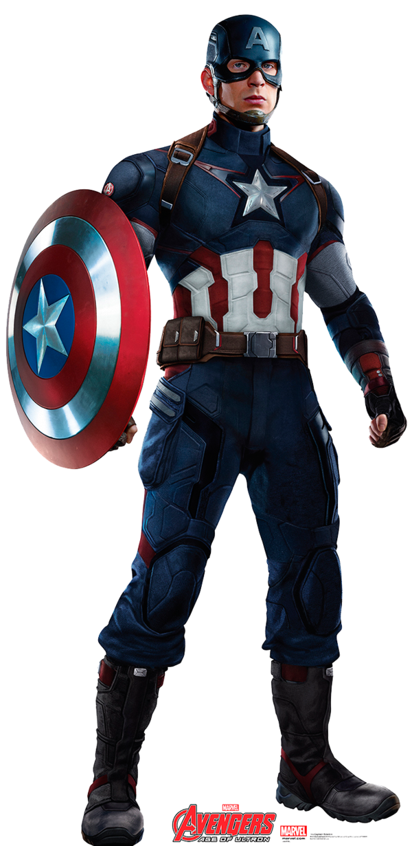 Free Download Png Captain America Images image #32561