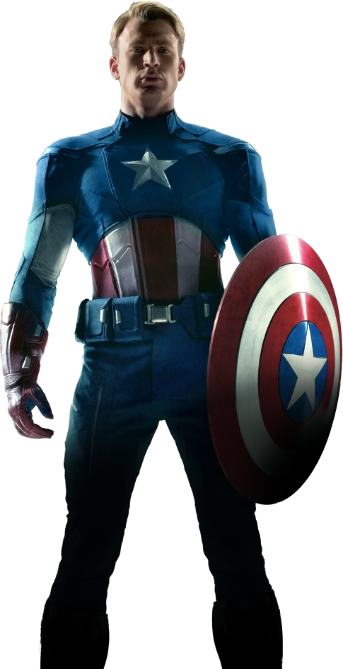 Captain America Free Download PNG