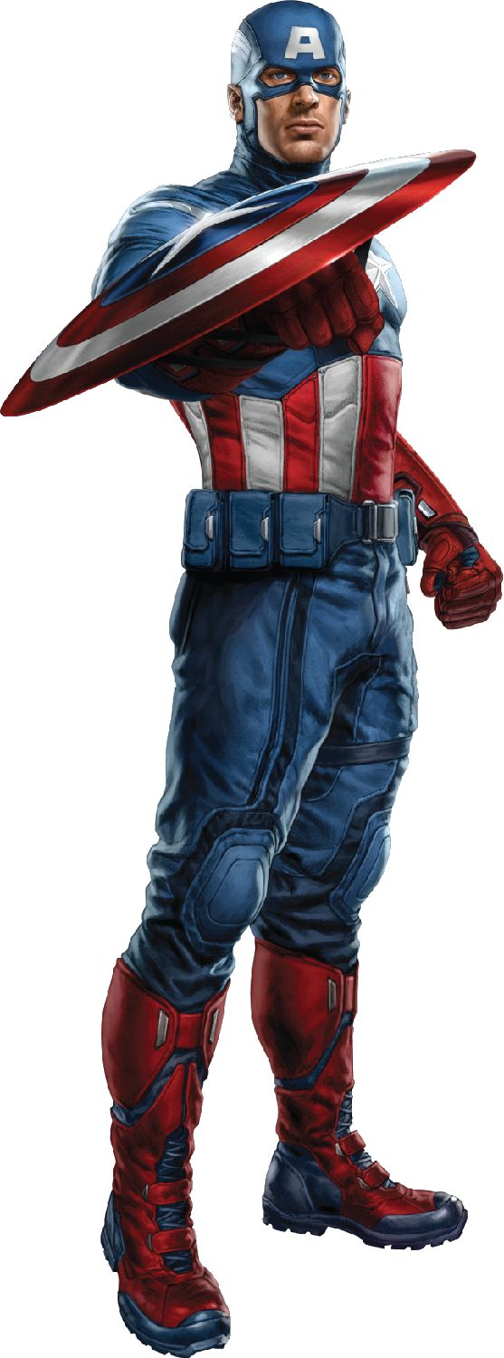 Designs Png Captain America image #32567
