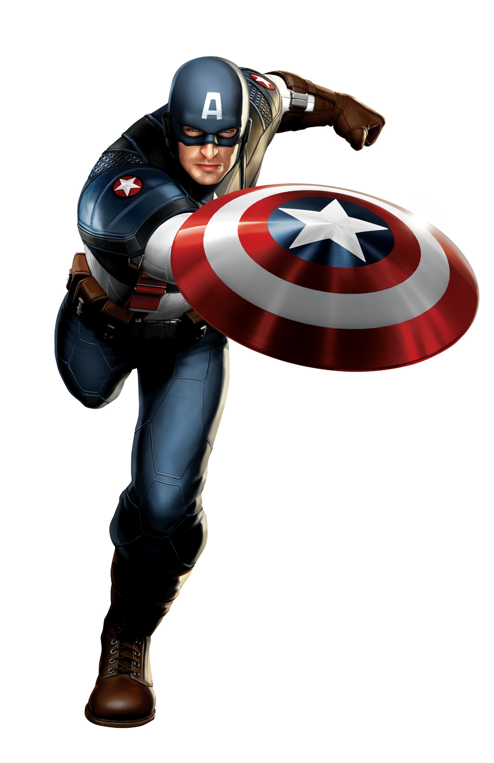 Download Captain America Latest Version 2018 image #32568