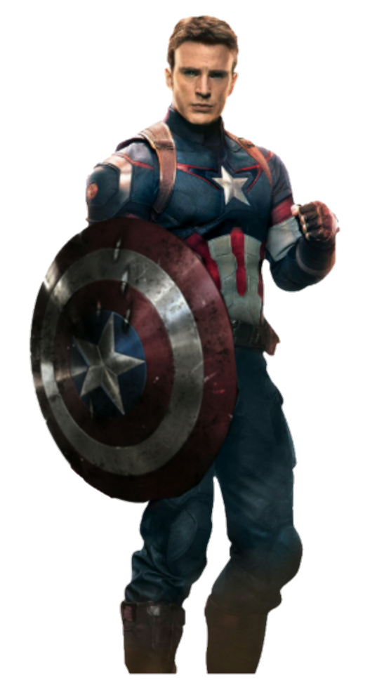 Free Download Of Captain America Icon Clipart image #32569