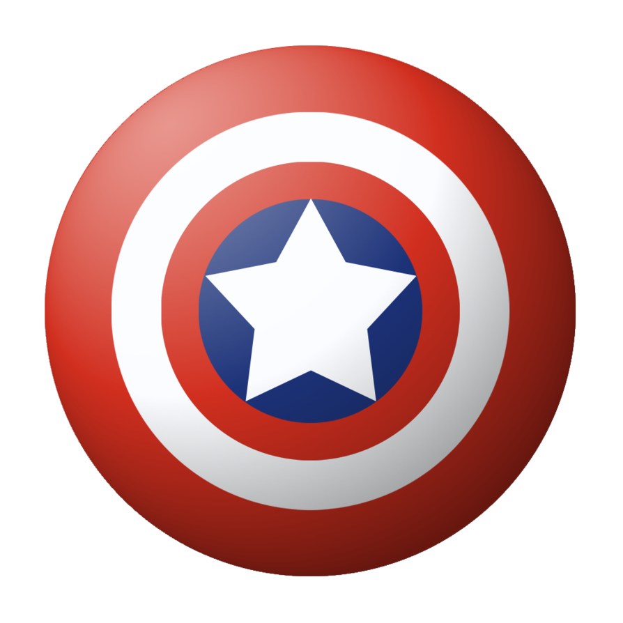 High Resolution Captain America Png Clipart image #32556