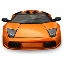 Vector Drawing Car image #4274