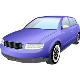 Png Car Icon