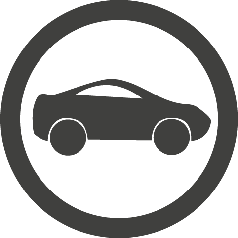 Svg Car Icon image #4275
