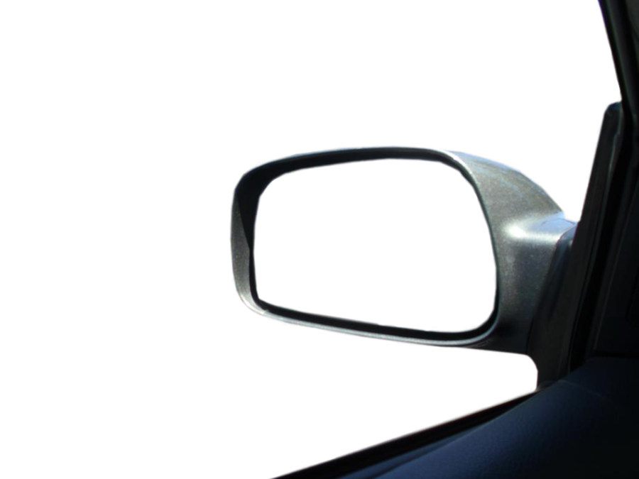 Car Mirror Png image #30552