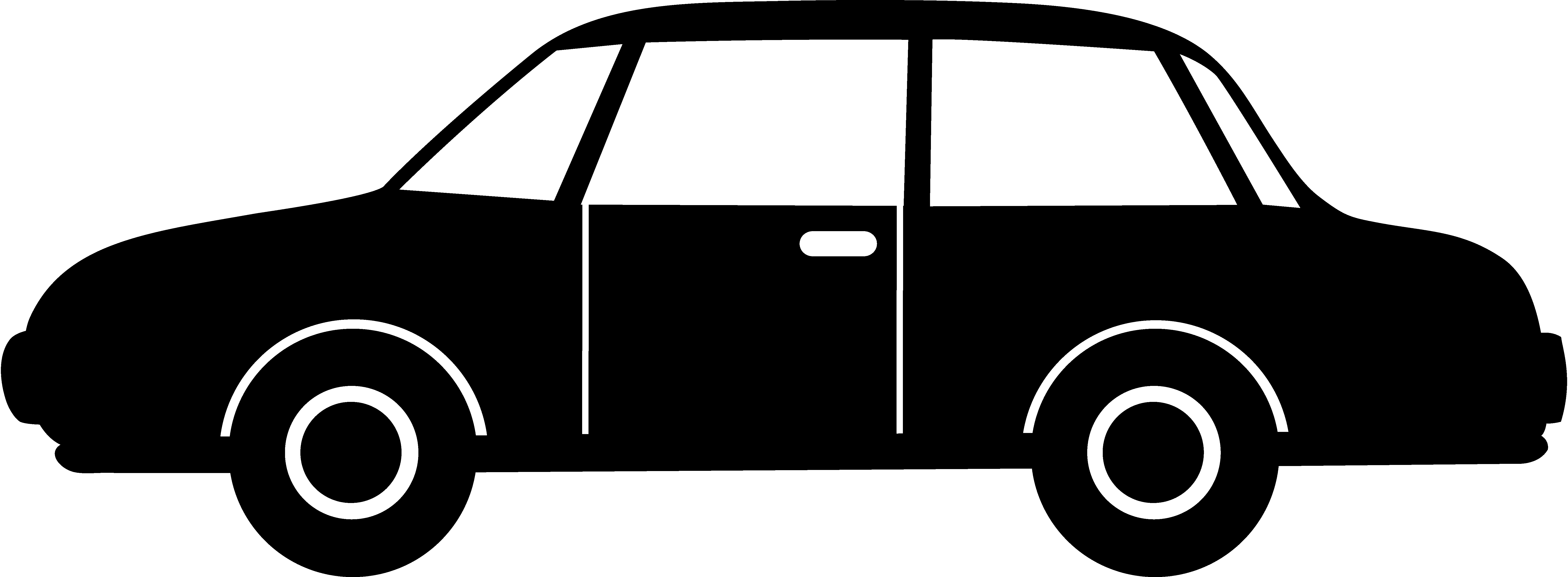 Images Best Free Clipart Car Silhouet image #21306