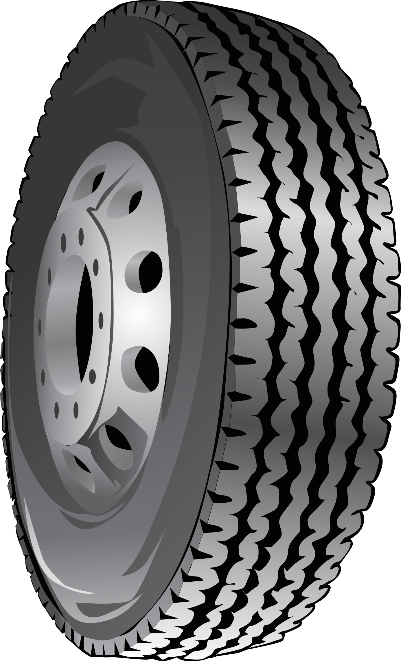 Car Tire image #468