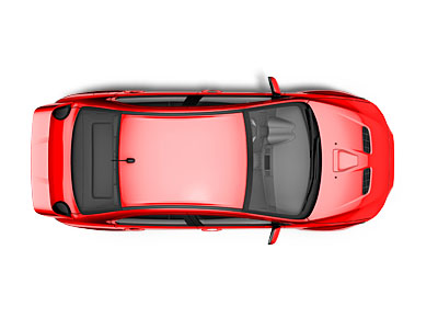 Free Icon Png Car Top View