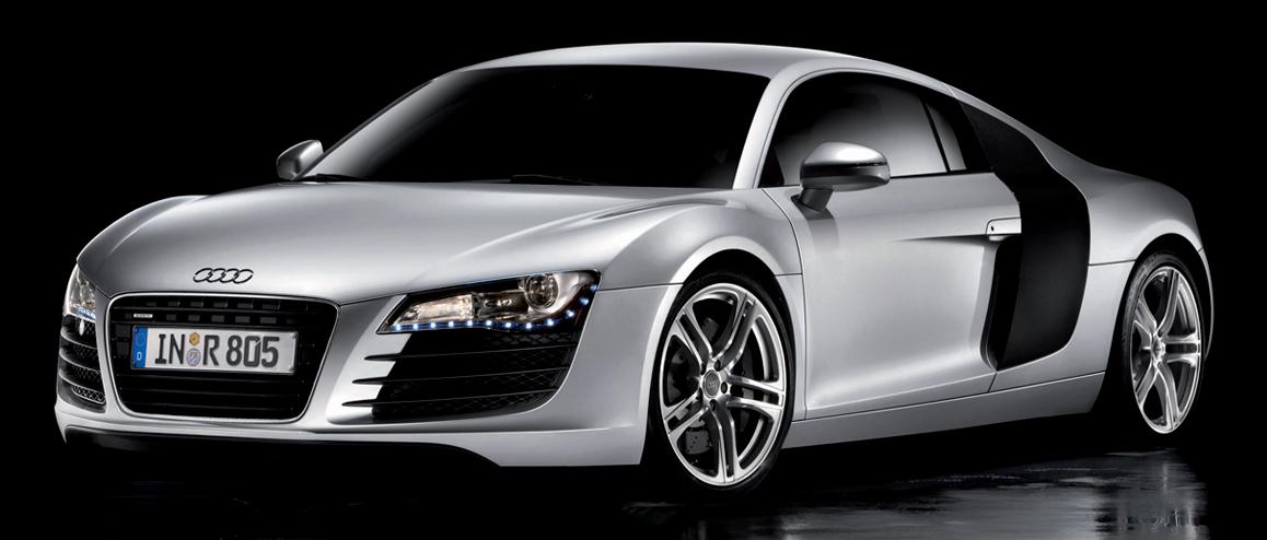 Cars Audi PNG