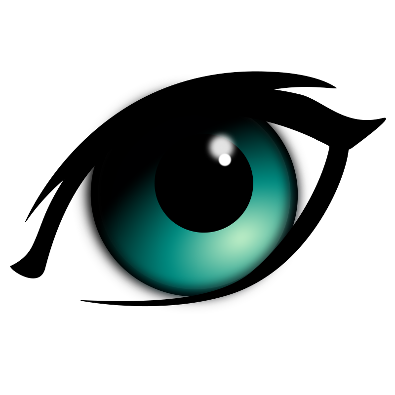Eye Transparent PNG Pictures - Free Icons and PNG Backgrounds