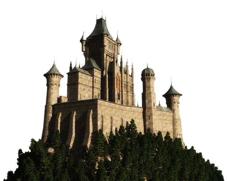 Castle Png Available In Different Size image #30642