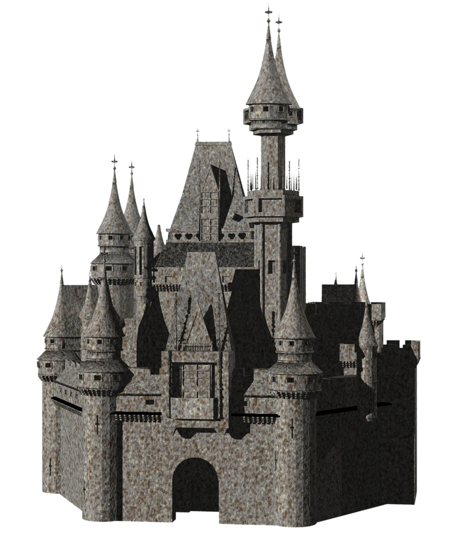 Castle png clipart #30627 - Free Icons and PNG Backgrounds