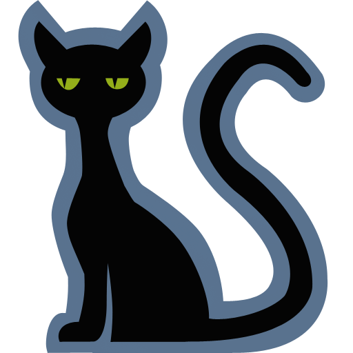 Cat Vectors Download Icon Free image #34365