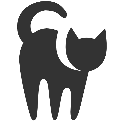 Free High-quality Cat Icon image #34368