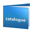 Icon Catalog Png Download image #7350