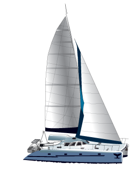 High Resolution Catamaran Png Icon