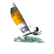 Clipart Catamaran Collection Png image #41399