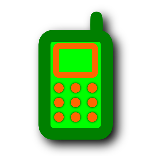 Free Vector Cell Phone Png Download
