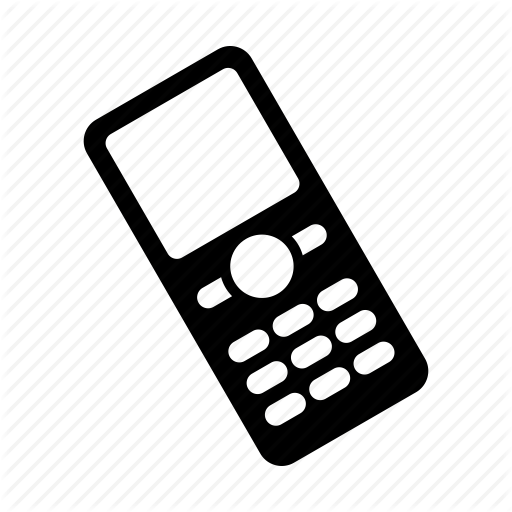 Cell Phone Png
