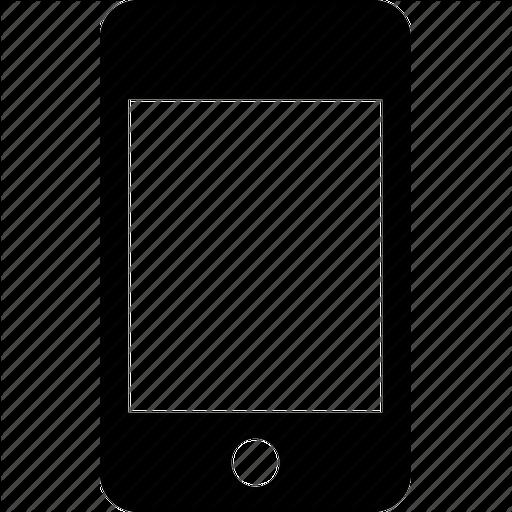 Resultado de imagem para cellphone icon
