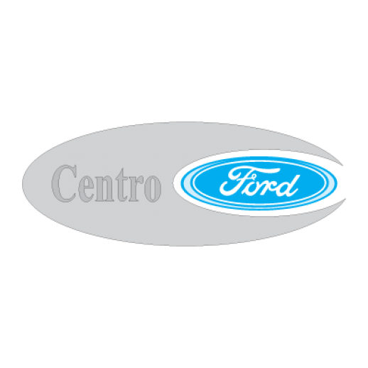 Centro Ford Logo Png image #14208