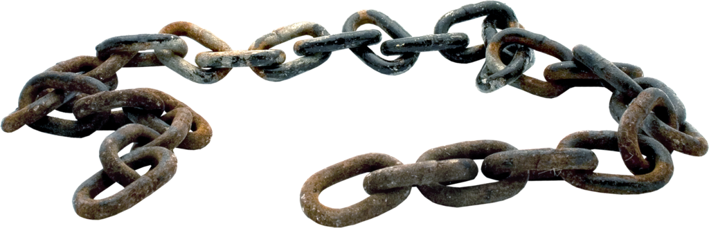 Chain Link PNG image #42710