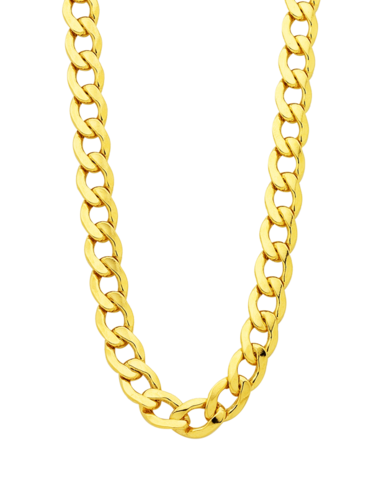 Image result for gold chain png