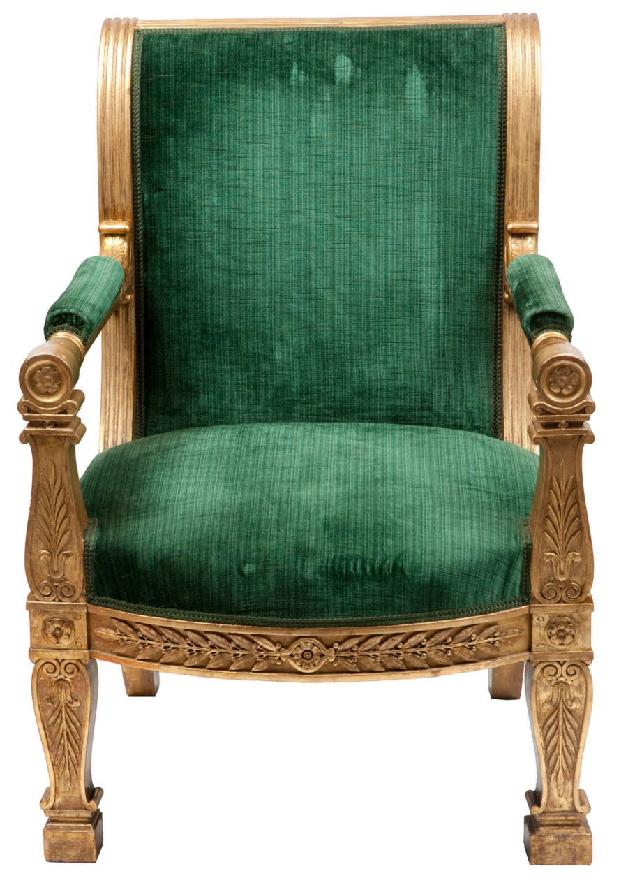 Chair Png image #40519