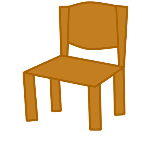 chair png clipart