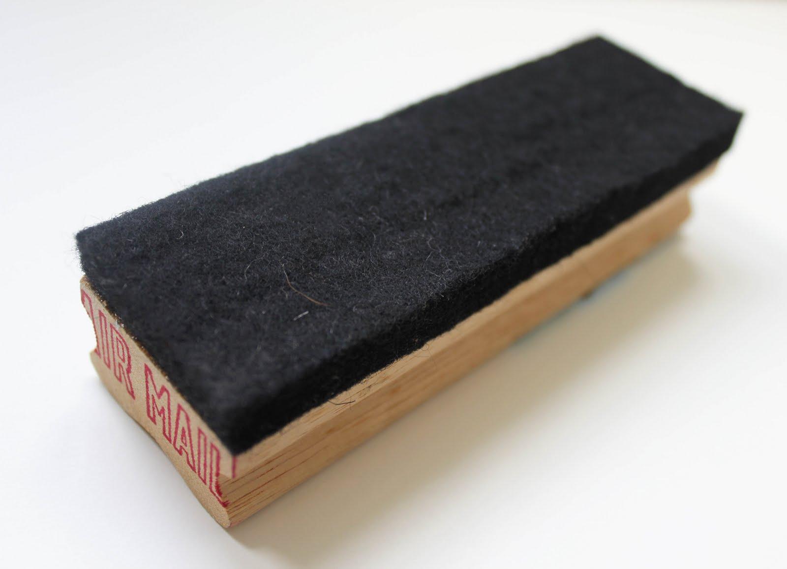 Chalkboard Eraser Png image #37418