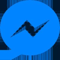 Chat, facebook, messenger, social logo png