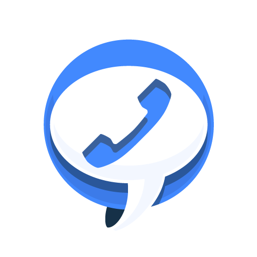 Chat Phone Icon | Stark Iconset | fruityth1ng