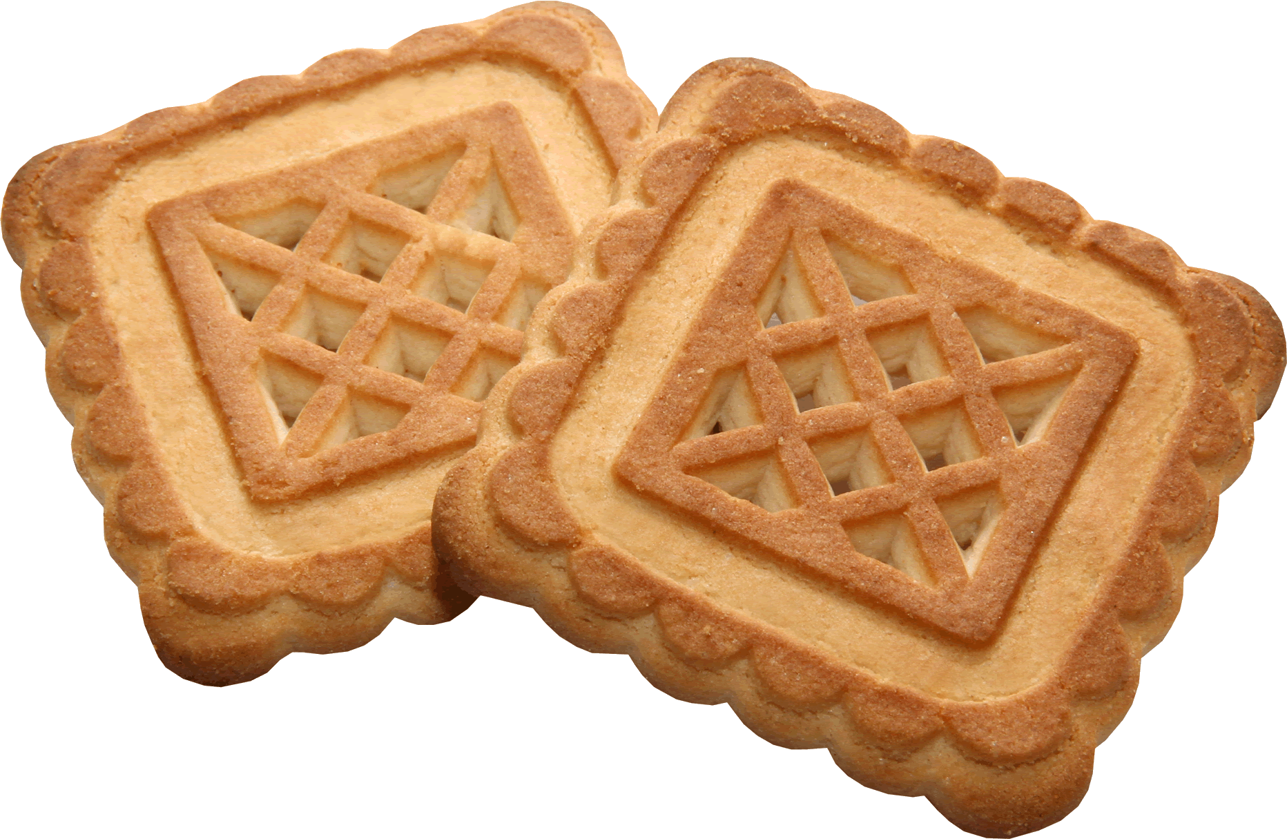 Checkered Biscuits Cookie Pictures