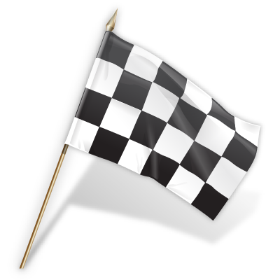 Checkered Flag Download Ico