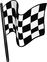 Checkered Flag Svg Free