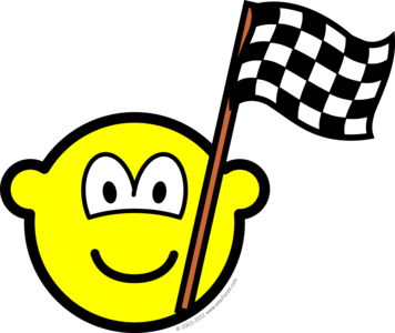 Free Checkered Flag Icon