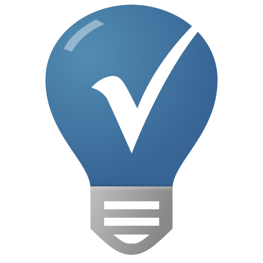 Checkmark Bulb Tips Png image #38036