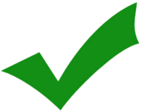 Vector Png Checkmark image #25972
