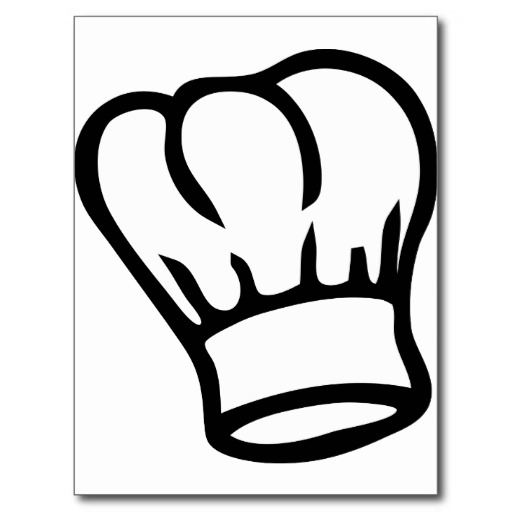 Chef, Hat Icon image #13716