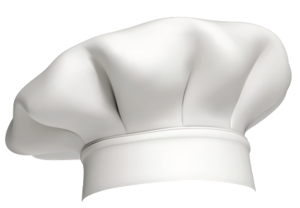 High Resolution Chef Hat Png Icon image #30010
