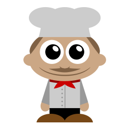 Chef Transparent Png image #13714