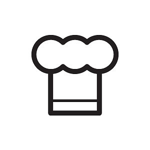 Icon Transparent Chef image #13722