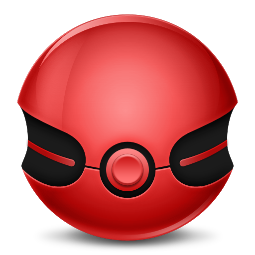 Cherish ball png
